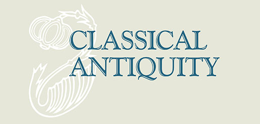 Classical Antiquity