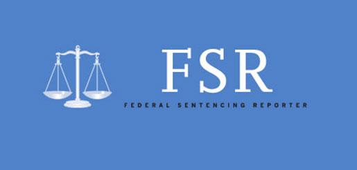 Federal Sentencing Reporter