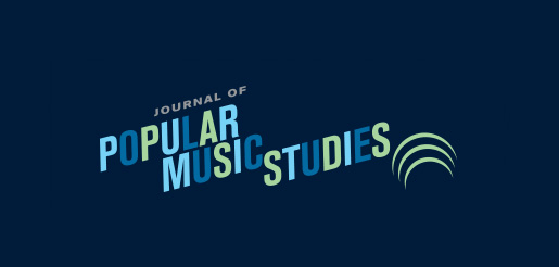 Journal of Popular Music Studies (New for 2018)