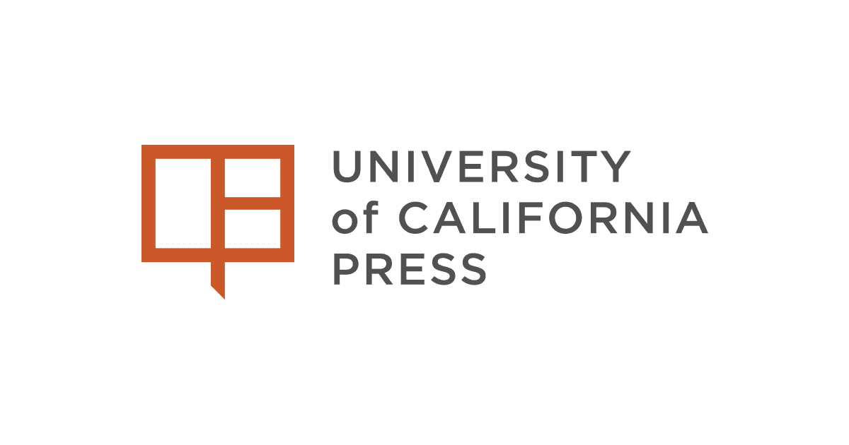 University of California Press logo